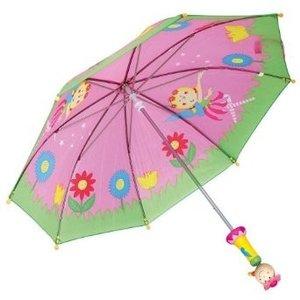 Bino 82793 - Kinder-Regenschirm, Fee