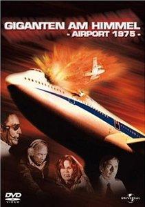 Giganten am Himmel - Airport 1975
