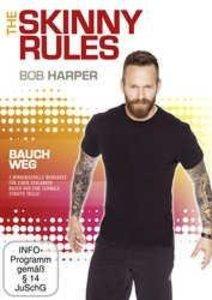 Bob Harper -The Skinny Rules - Bauch Weg