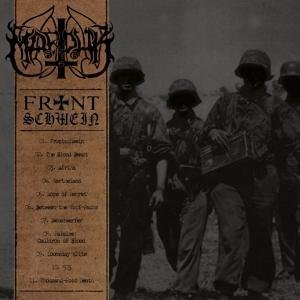 Frontschwein (Ltd.CD Mediabook)