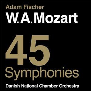 45 Sinfonien