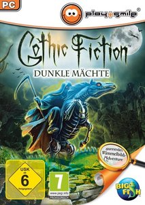 play+smile - Gothic Fiction: Dunkle Mächte
