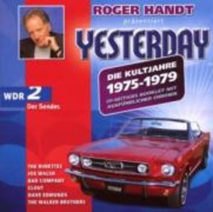 WDR 2 Yesterday-1975-1979