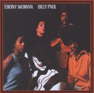 Ebony Woman (Remastered Edition)