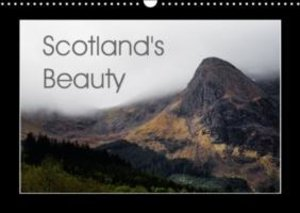 Wood, R: Scotland's Beauty