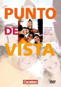 Punto de vista. Spanisch für die Oberstufe. DVD