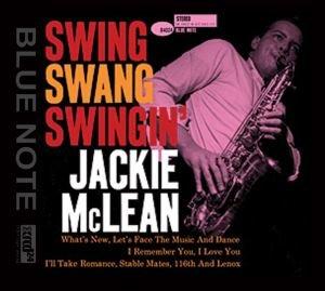Swing,Swang,Swingin'