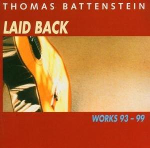 Laid Back-Works 93-99