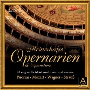 Meisterhafte Opernarien