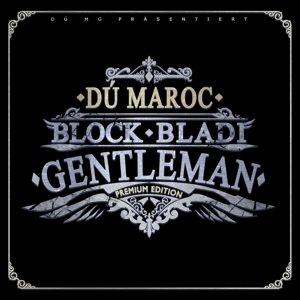 Block Bladi Gentleman (Ltd.Boxset Inkl.T-Shirt G