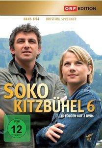 SOKO Kitzbühel 06