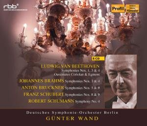 The Dso Recordings
