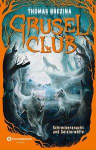 Grusel-Club Sammelband 06