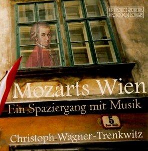 Mozarts Wien-Ein Spaziergang
