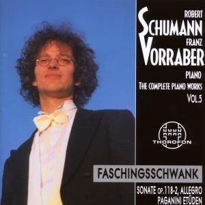 Sämtliche Klavierwerke Vol.5