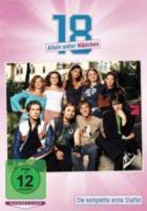 18 Allein unter Mädchen-Staffel 1