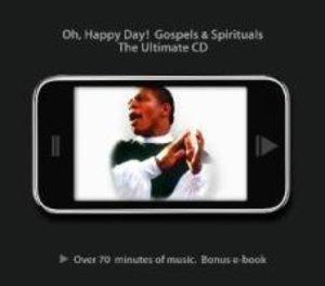Oh Happy Day-Gospels & Spirituals