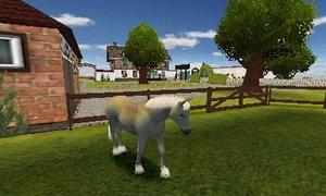 Pferd & Pony: Best Friends - Mein Pferd 3D