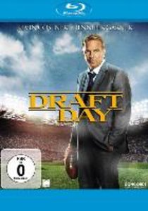 Draft Day. Blu-ray