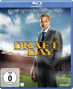 Draft Day. Blu-ray
