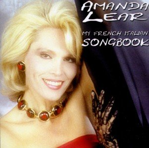 My French Italian Songbook