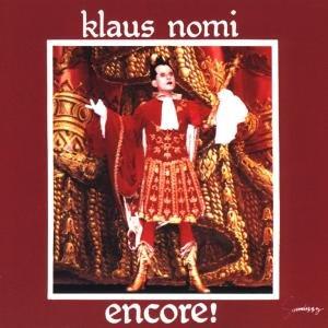 Encore (Nomi's Best)