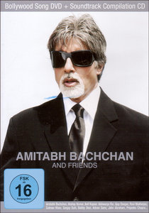 Amitabh Bachchan And Friends