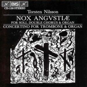 Nox Angustia