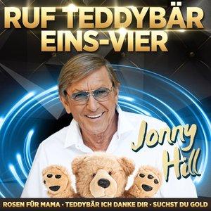 Ruf Teddybär eins-vier-Jahrt