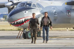 The Expendables 3 - A Mans Job