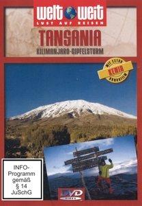 Tansania Kilimanjaro (Bonus Kenia)
