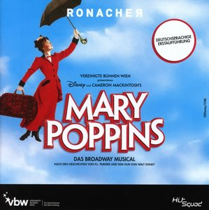 Mary Poppins-Das Broadway Mu