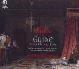 Guise ou les Etats de Blois
