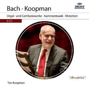Orgel-Und Cembalowerke,Kammermusik,Motetten