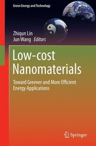 Low-cost Nanomaterials