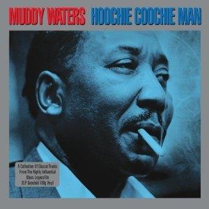 Hoochie Coochie Man-180g 2LP Gatefold