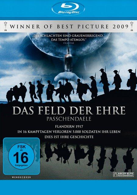 Das Feld der Ehre-Passchendaele-Blu-ray Disc - zum Schließen ins Bild klicken