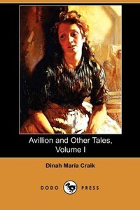 AVILLION & OTHER TALES VOLUME