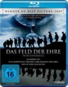 Das Feld der Ehre-Passchendaele-Blu-ray Disc