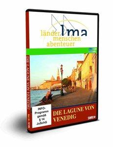 Die Lagune von Venedig