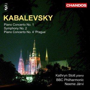 Klavierkonzerte 1+4/Sinfonie 2/+