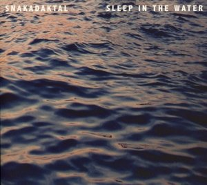 Sleep In The Water