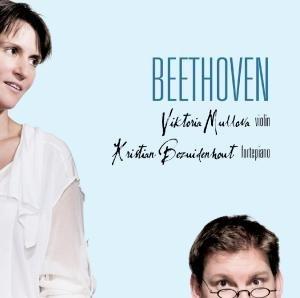Violinsonaten op.12 3 & op.47