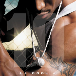 LL COOL J: 10