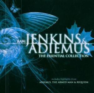 Karl Jenkins & Adiemus