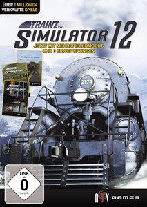 Trainz Simulator 12 Deluxe