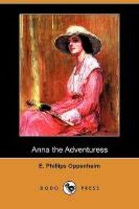 Anna the Adventuress (Dodo Press)