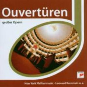 Esprit/Grosse Opern-Ouvertüren
