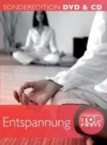 Entspannung-Sonderedition DVD & CD