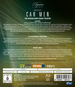 Car Men/Silent Cries/La Cathedrale Engloutie